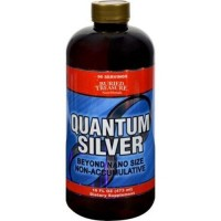 Buried treasure quantum silver - 16 oz