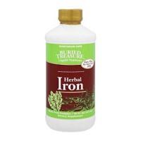 Buried treasure herbal iron - 1 ea