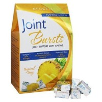 Neocell joint bursts with turmeric curcumin tropical tang - 30 ea