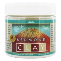 Redmond trading redmond clay - 10 oz