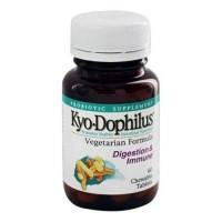 Kyolic Kyo-dophilus Vegetarian Formula Digestion And Immune - 60 ea