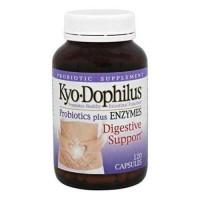 Kyolic kyo dophilus plus enzymes - 120 ea