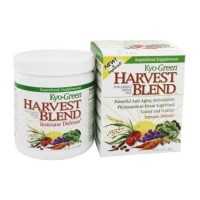 Wakunaga kyolic kyo green harvest blend drink mix - 6 oz