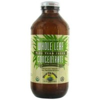 Lily of the Desert, Aloe Vera Juice, Whole Leaf Concentrate - 16 oz