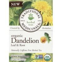 Traditional medicinals herbal tea pack of 6 - 16 bags