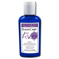 Eco Dent Daily Care Anise Tooth Powder - 2 Oz