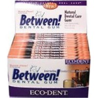 Ecodent between dental gum counter - 12 ea