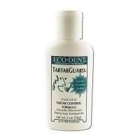 Eco-Dent Tartarguard Toothpowder, Fresh Mint - 2 oz