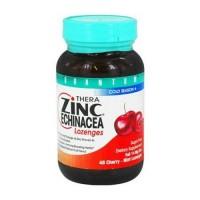 Quantum zinc echinacea lozenges cherry - 48 oz