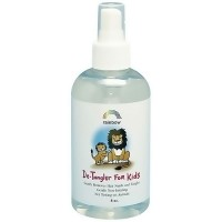 Rainbow Research Spray Detangler For Kids, Original Scent - 8 oz