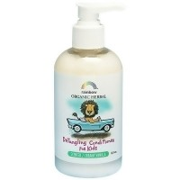 Rainbow Research Detangling Conditioner For Kids, Creamy Vanilla - 8.5 oz