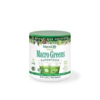 Macrolife Naturals Macro Green Superfood 6 Servings - 2 oz ,6 pack