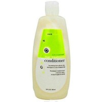 Earth science hair treatment conditioner for damaged hair - 12 oz