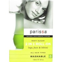 Parissa  natural hair removal - 5 oz