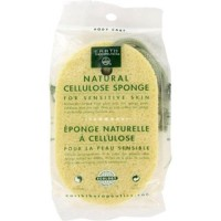 Earth therapeutics natural cellulose sponge - 1 ea