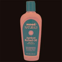 Beauty oil apricot kernel - 4 oz