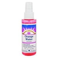Heritage stores flower water aromatherapy mist - 4 oz