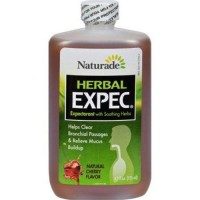 Naturade herbal expec cherry - 4.2 oz