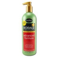Borage therapy advanced formula lotion shikai - 16 oz