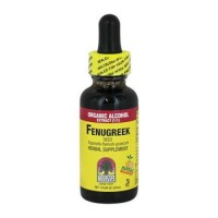 Natures answer fenugreek seed extract - 1 oz