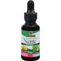 Nature's answer nettle leaf, urtica dioica - 1 oz