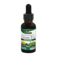 Natures answer green tea extract alcohol free extract - 1 oz