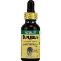Natures answer bupleurum rootlcohol free - 1 oz
