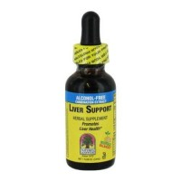 Natures answer liver cleanse alcohol free - 1 oz
