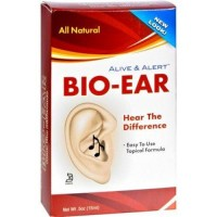 Natures answer alive and alert bioear - 0.5 oz
