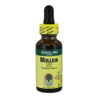 Natures answer mullein flower oil extract - 1 oz