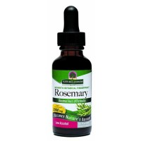 Nature's answer rosemary leaf with organic alcohol  - 1 oz