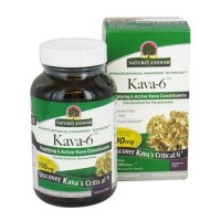 Natures answer kava 6 - 90 ea