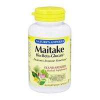 Natures answer maitake bio beta - Glucan Standardized