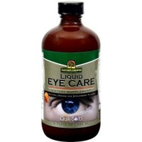 Natures answer liquid eye care - 8 oz