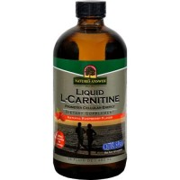 Natures answer liquid l carnitine natural raspberry flavor - 16 oz