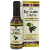 Natures answer resveratrol reserve cellular longevity complex - 5 oz
