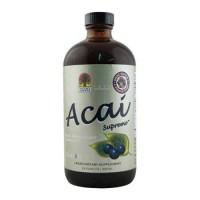 Natures answer liquid acai fruit extract w orac super 7 - 16 oz