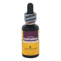 Herb pharm  chaparral extract - 1 oz