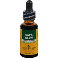 Herb pharm cats claw immune support - 1 oz