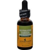 Herb pharm neutralizing cordial compound - 1 oz
