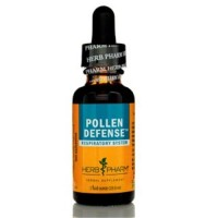 Herb pharm pollen defense herbal extract - 1 oz
