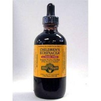 Herb pharm  childerns echinace alcohol free  - 4 oz