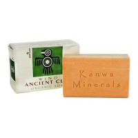 Zion health wind ancient organic clay soap - 6 oz