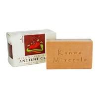 Zion health ancient clay soap mountain rain - 6 oz