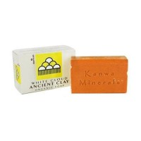Zion health bar soap, clay, dream cloud - 6 oz