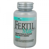 Lane labs fertil male - 90 ea