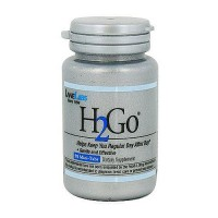 Lane labs platinum line H2Go, tablets - 90 ea