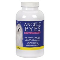 Angels' Eyes angels' eyes natural coat stain remover for dogs - 150 gram, 6 ea