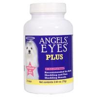 Angels' Eyes angels' eyes plus tear stain powder - 75 gram, 12 ea