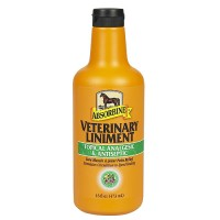 Absorbine veterinary liniment - 16 oz
